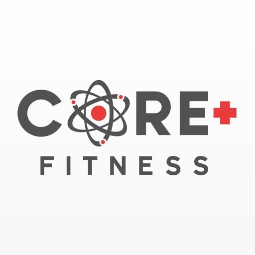 CorePlus Fitness