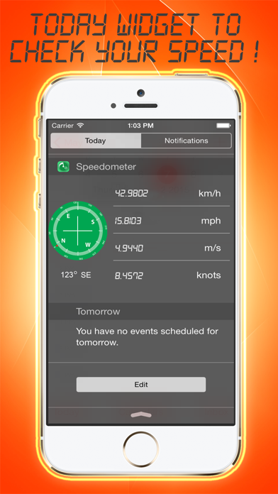 download Speed Tracker the GPS Speedometer apps 2