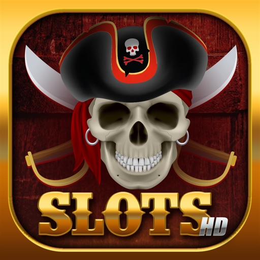 Ace Pirates Slots Casino - Lucky 777 Jackpot Journey Slot Machine Games HD