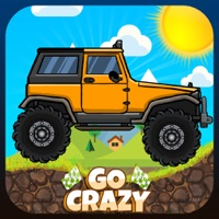 Codes for Go Crazy Mountain Cimbers Racing : Jumping Car with racing with police car, truck, jeep and tanker Hack