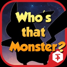 Activities of Who's That Pocket Monsters?