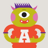 Codes for Antomimes: the language monsters Hack