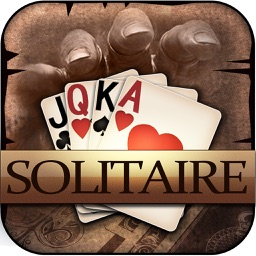 Solitaire iPad edition