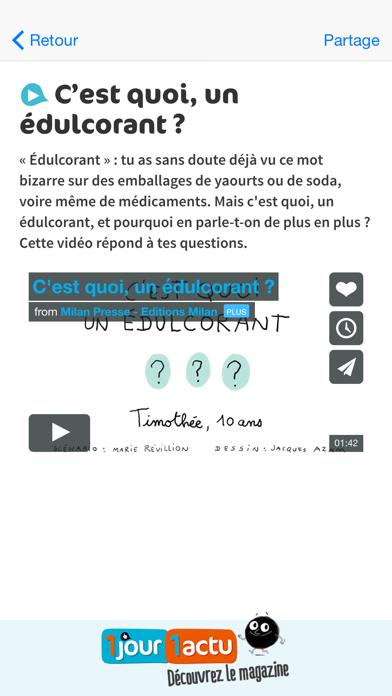 1jour1actu, l'info du jourのおすすめ画像3