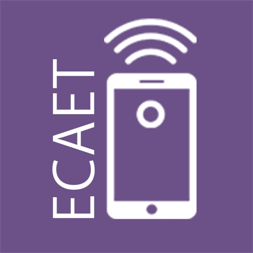 ECAET The official App