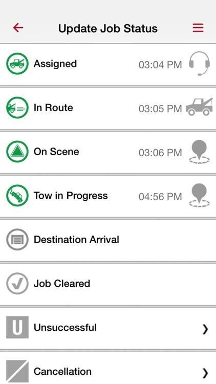 Roadside Connect 4 screenshot-4
