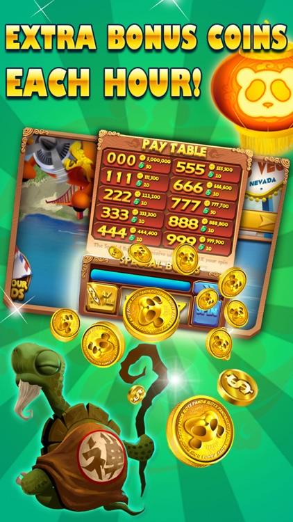 Panda Slots™ screenshot-4