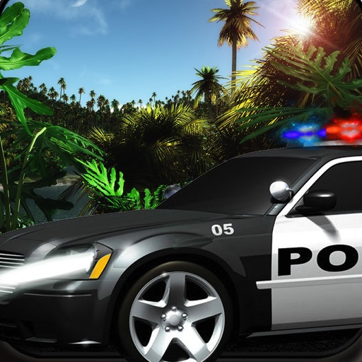 Amazon Police icon