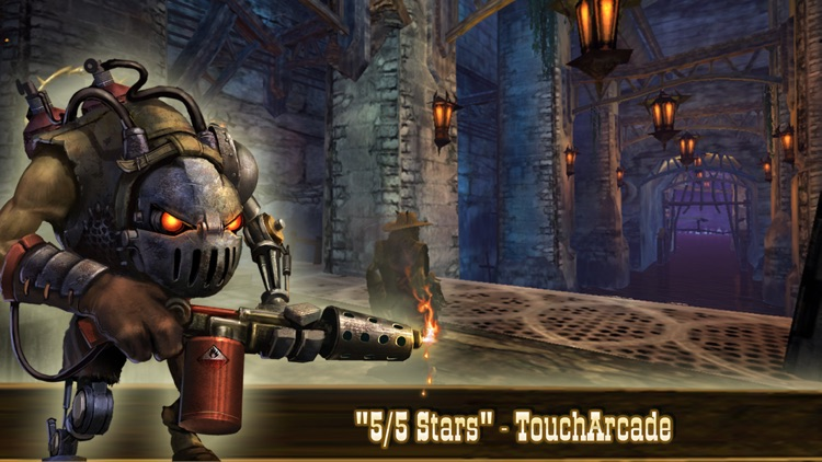 Oddworld: Stranger's Wrath screenshot-3