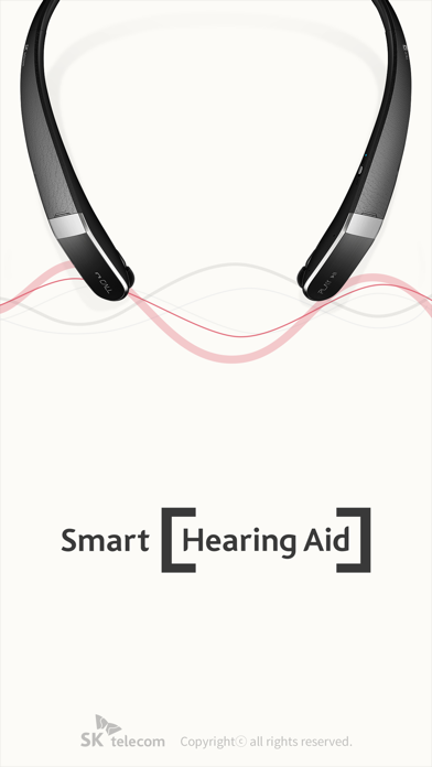 Smart [Hearing Aid] for Windows