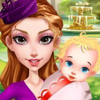 Codes for Mommy's Royal Story: Duchess Zara's Newborn Baby Hack