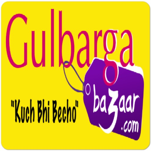 Gulbarga Bazaar