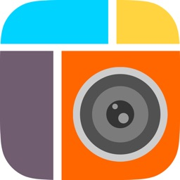 Photo Stitch - Free Collage maker and picture frame editor for Instagram followers