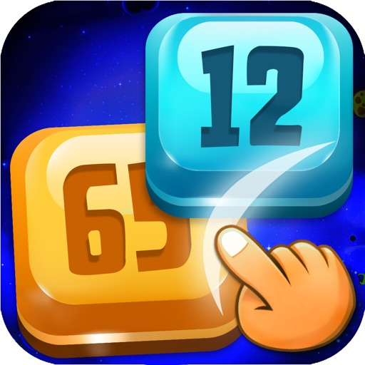 Number Puzzle Game icon