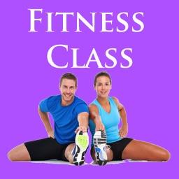 Fitness Class !