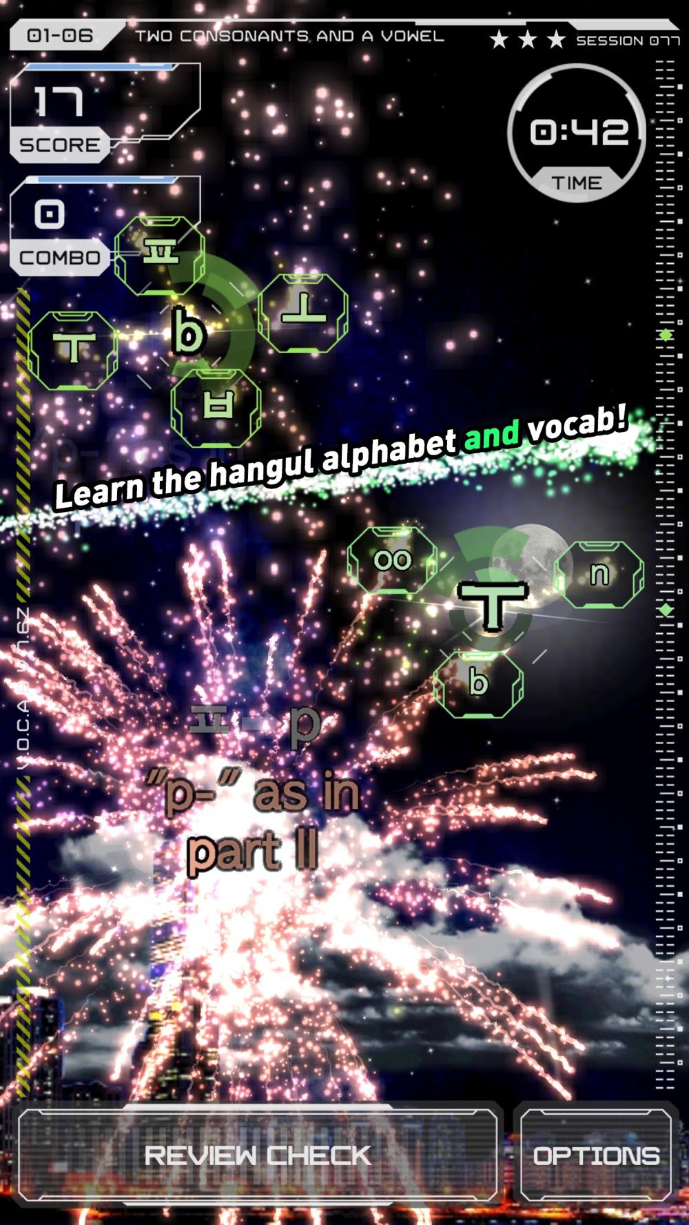 Word Fireworks: Learn Korean! hack tool