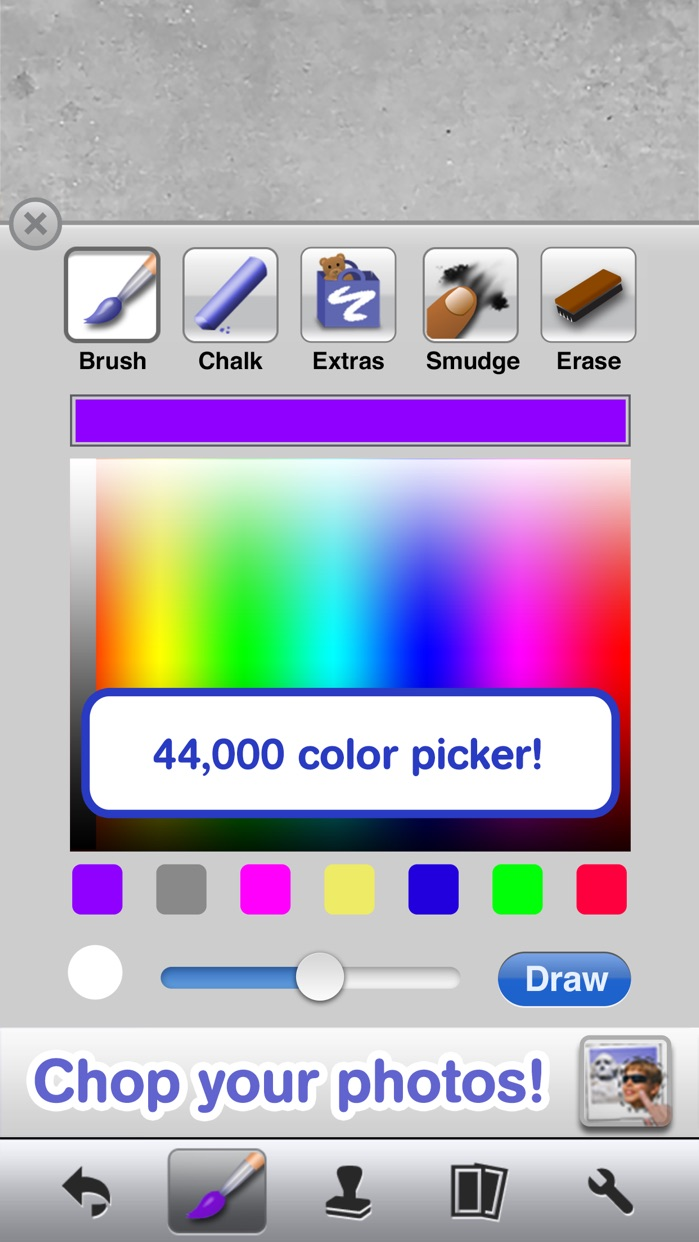 Doodle Buddy - Paint, Draw, Scribble, Sketch - It's Addictive! Screenshot