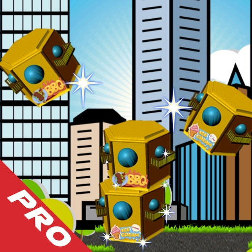 City Building Construction PRO icon