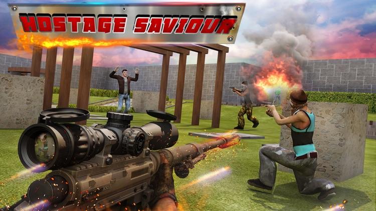 Heroes of SWAT screenshot-3