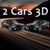 2Cars 3D endless