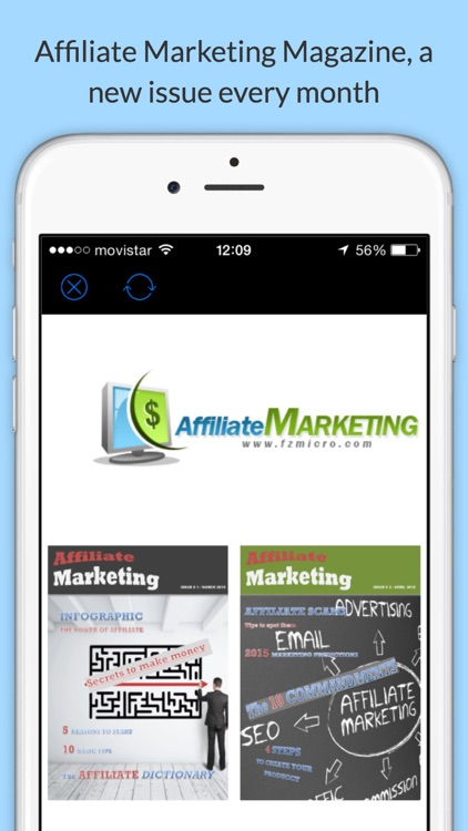 Affiliate Marketing Magazine