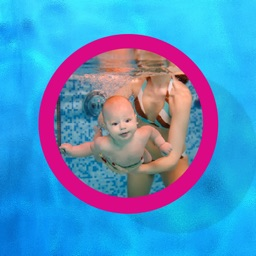 Swimming & Signing for Babies
