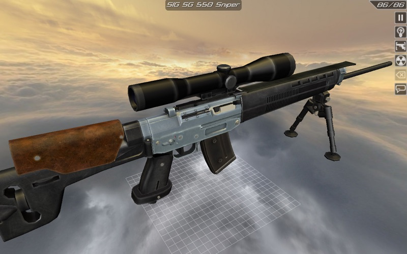 GunDisassembly2 Screenshot