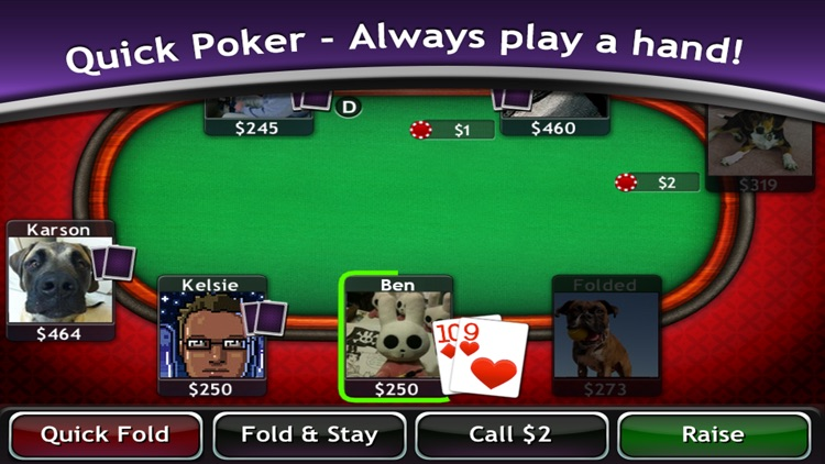 Poker™ screenshot-2