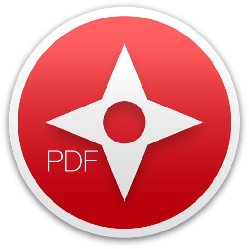 PDF Ninja - PDF file Split and Merge tool -