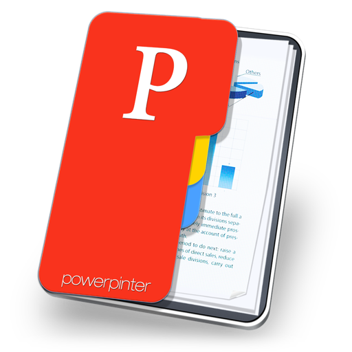 Templates for Microsoft PowerPoint (business,report,card and more)