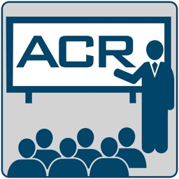 ACR Live Meetings App
