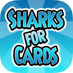 Sharks for Cards