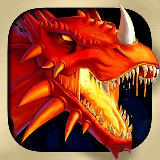 Dragon vs. Gods: Clan Wars