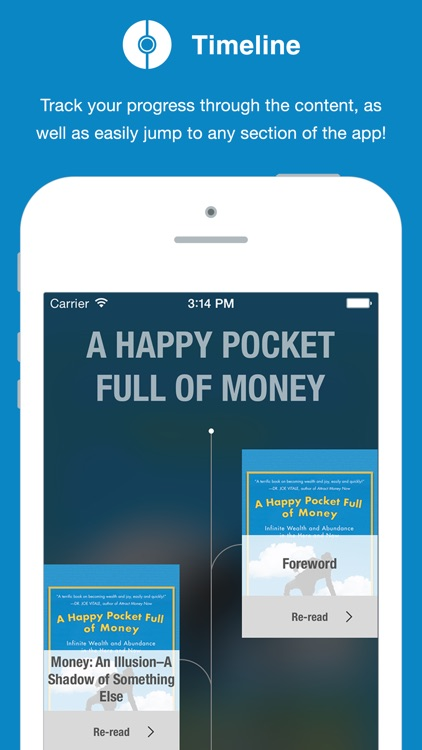 A Happy Pocket Full of Money