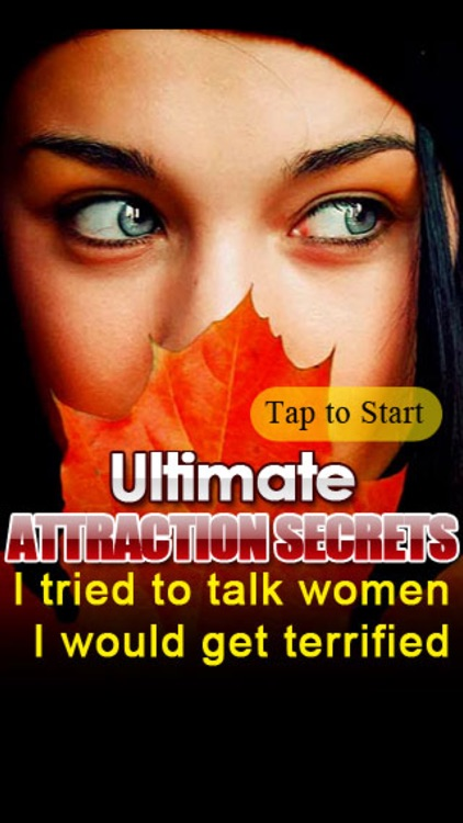 Ultimate Attraction Secrets