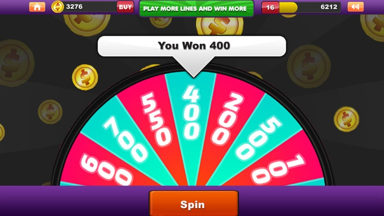 Slot-Machines screenshot-3