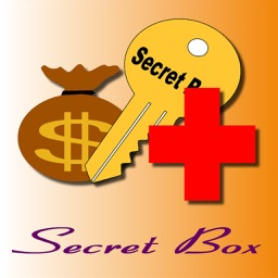 Secret Box 資訊保險箱