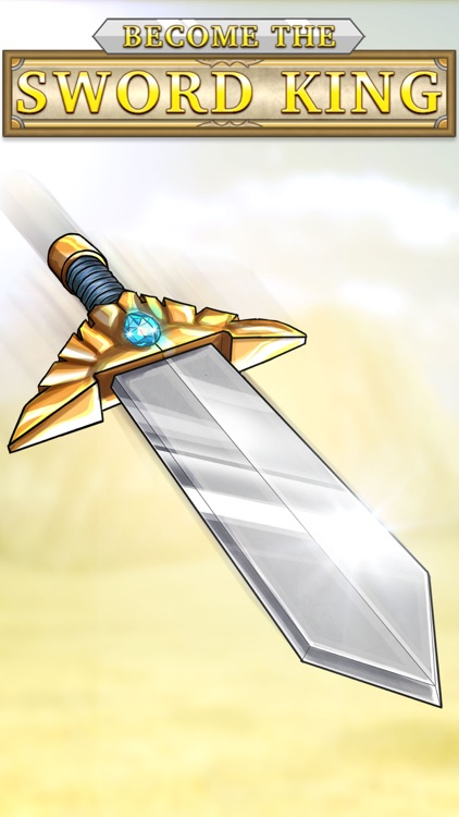 Sword King screenshot-4