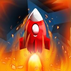 Activities of Rocket Launcher - Supper Fast