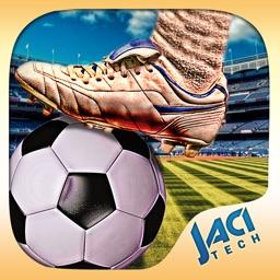 Soccer Flick Kick