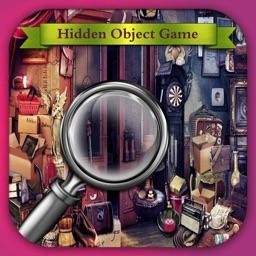 Hidden Obj Games