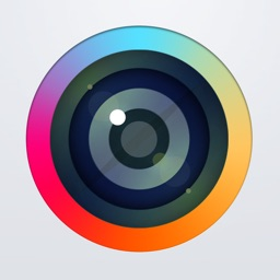 Color Cam 360 - Best Photo Editor and Stylish Camera Filters Effects