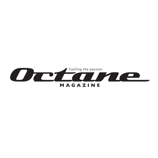 Octane Magazine Replica