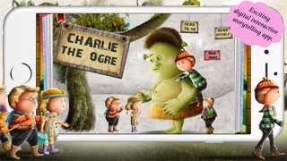 Charlie the Ogre by Story Time for Kids