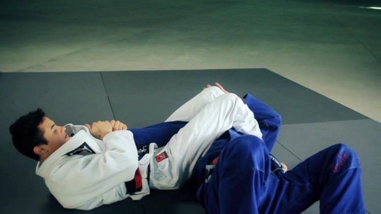 Brazilian Jiu-Jitsu:  Closed Guard Attacks