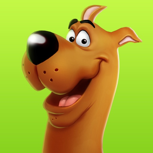 My Friend Scooby-Doo!