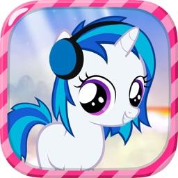 Flapy Pony