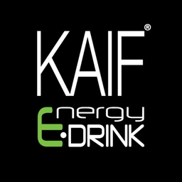 KAIF EnergyDrink