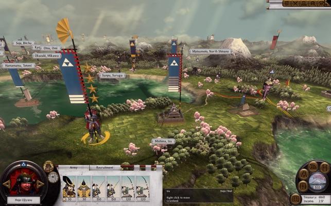 empire total war mac game center