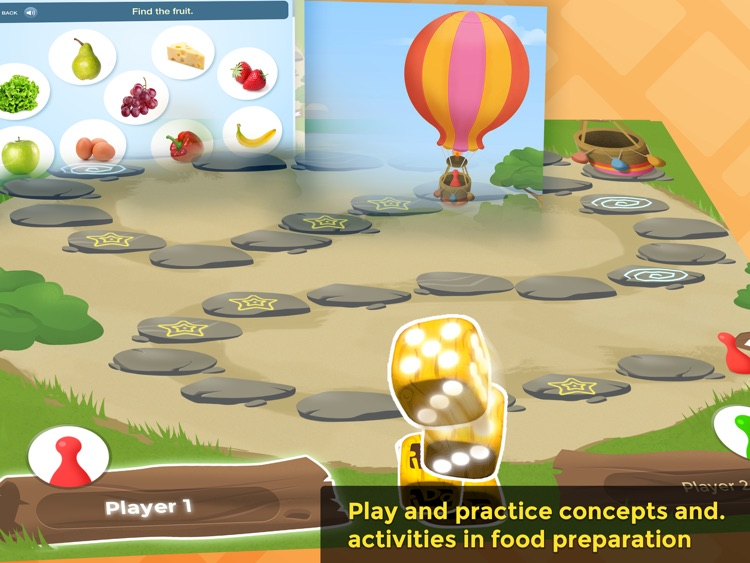 iDo Food – Kids with special needs learn dining skills (Full version) screenshot-4